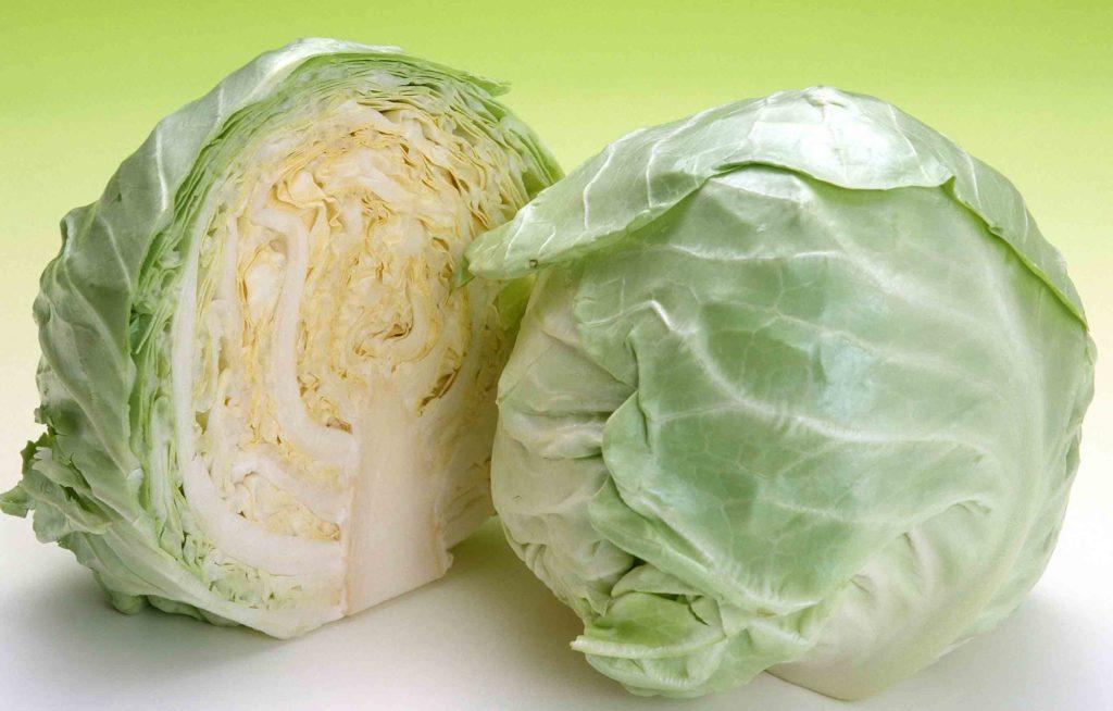 Замороженная белокочанная капуста: можно ли морозить, рецепты из овоща
