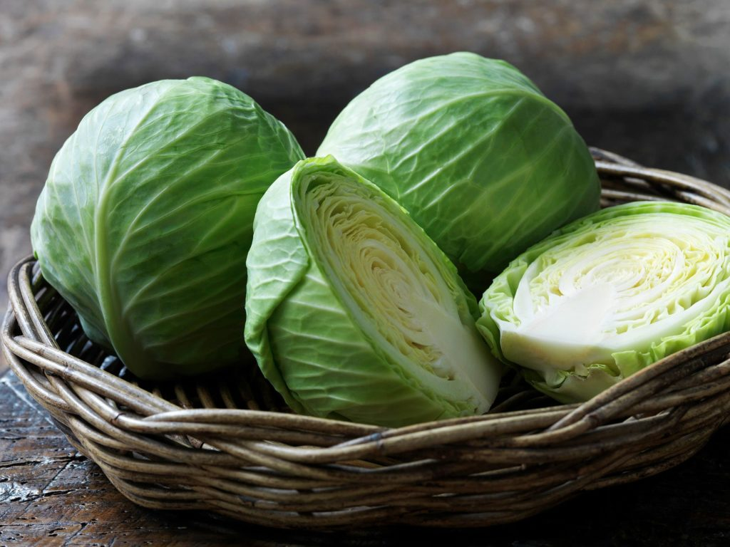 Польза и вред белокочанной капусты. Только факты