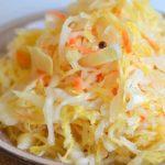 Полезные и вкусные блюда из белокочанной капусты
