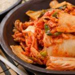 Кимчи из белокочанной капусты: простые рецепты