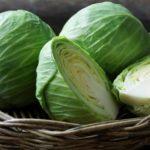 Минеральный и витаминный состав белокочанной капусты