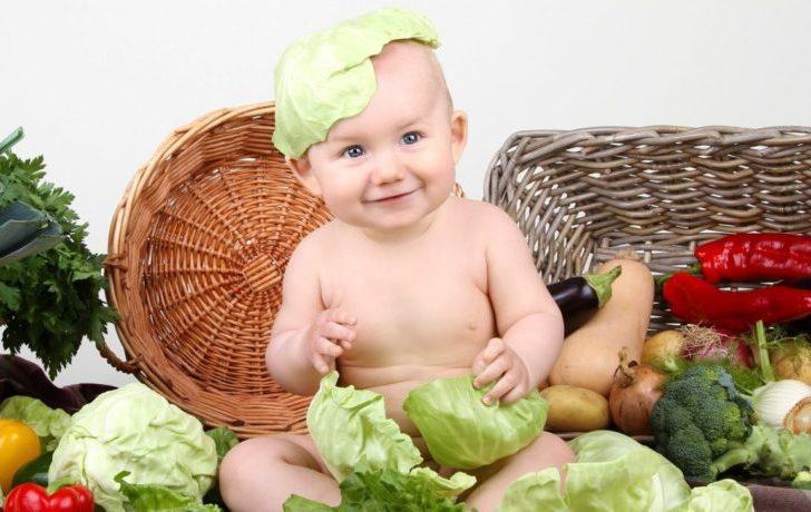 с какого возраста можно давать капусту белокочанную