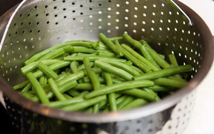 Вкусные и простые рецепты приготовления стручковой фасоли