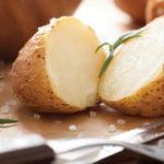Вкусные рецепты картофеля в мундире