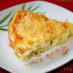 Вкусные рецепты запеканки из картофеля в духовке