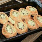 Рецепты из картофеля и слоеного, дрожжевого теста