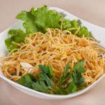 Вкусные рецепты салата с картофелем