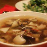 Супы с картофелем и шампиньонами, вермишелью, рисом, чечевицей, грибами