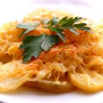 Вкусные рецепты картофеля с сыром