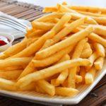 Картофель фри в домашних условиях, в мультиварке, на сковороде