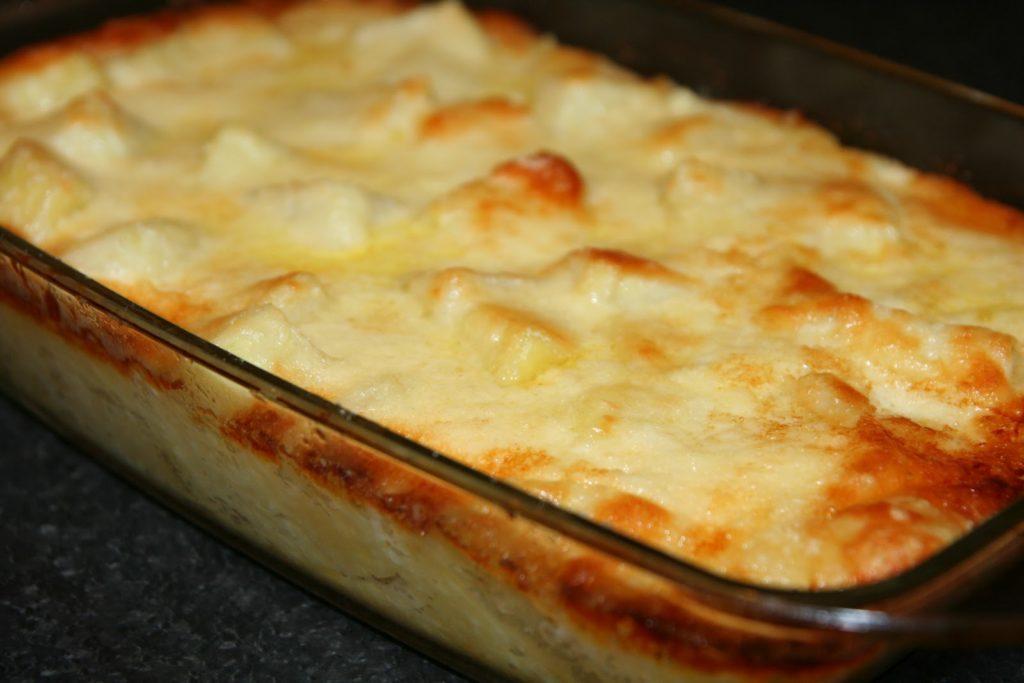 Рецепты картофеля в духовке в сметане, рукаве, фольге