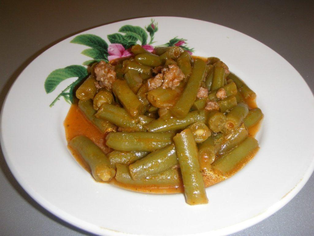 Рецепты со стручковой фасолью: с брокколи, лобио, тушеная, в духовке