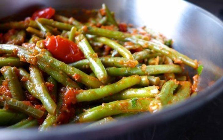 Рецепты приготовления стручковой фасоли: диетические, на гарнир