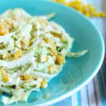 Рецепты салатов с пекинской капустой, огурцом и кукурузой