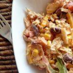 Рецепты салатов с копченой колбасой и кукурузой