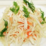 Рецепты укропа на зиму с капустой, помидорами, луком