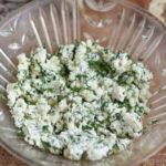 Популярные рецепты с сыром и укропом