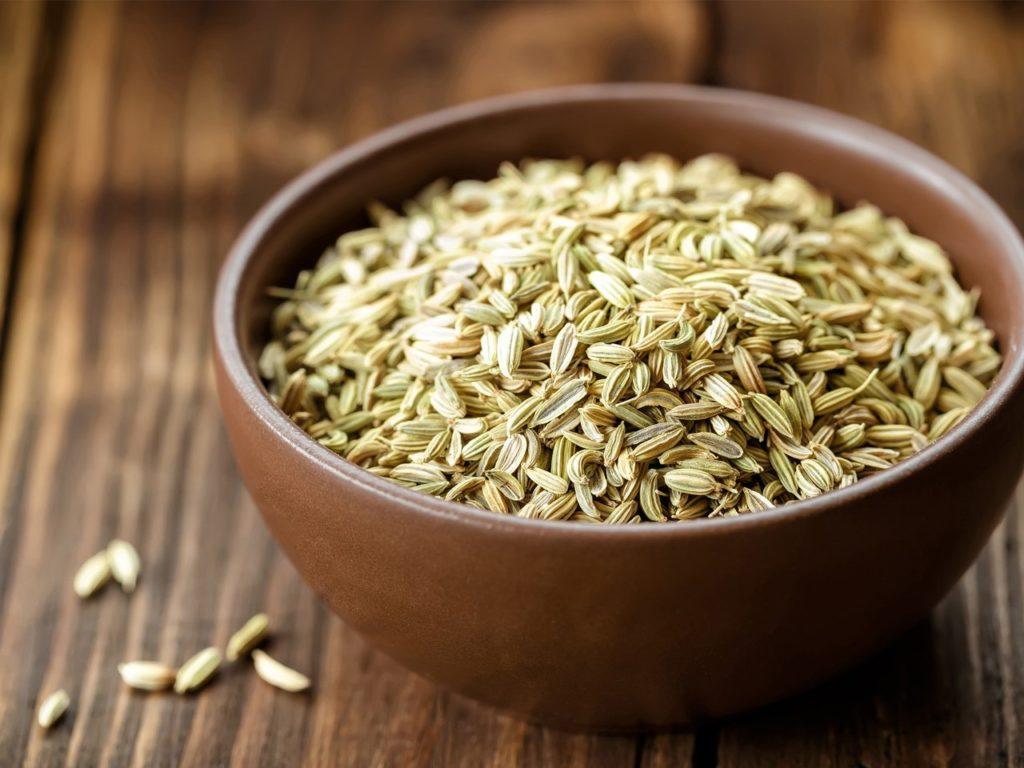 Как правильно заваривать семена укропа при гипертонии, лактации, диабете