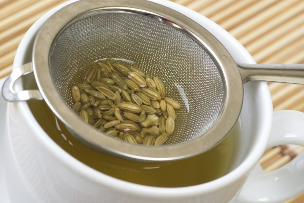 Как принимать семена укропа как мочегонное, для почек, от кашля и паразитов