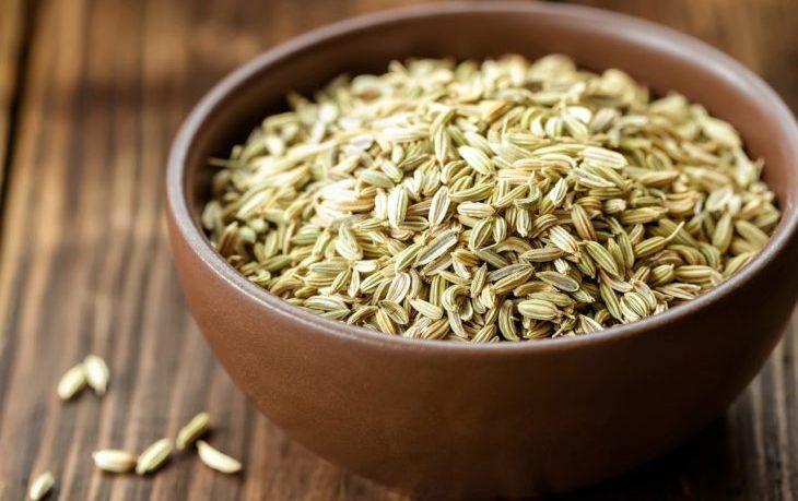 как правильно заварить семена укропа