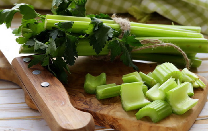 Рецепты приготовления сельдерея для похудения