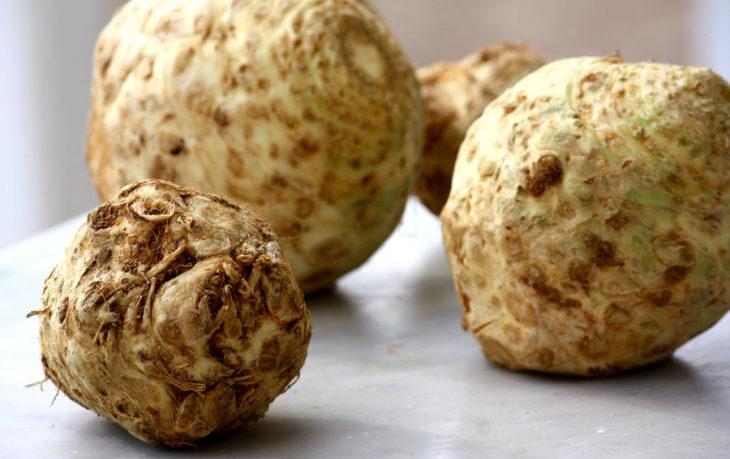корень сельдерея как употреблять в пищу