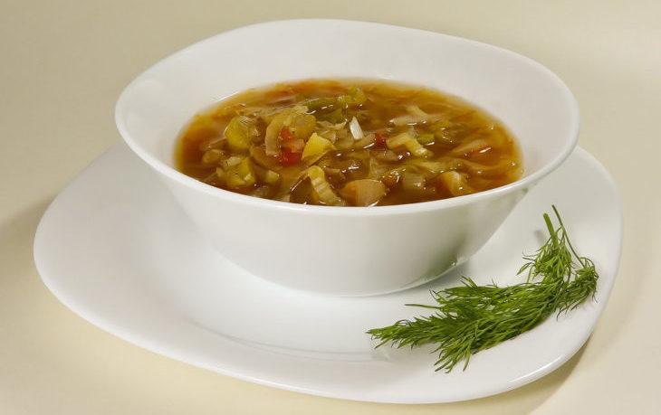блюда из сельдерея стеблевого рецепты