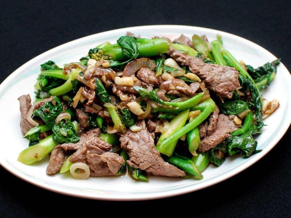 Рецепты блюд с мясом и сельдереем