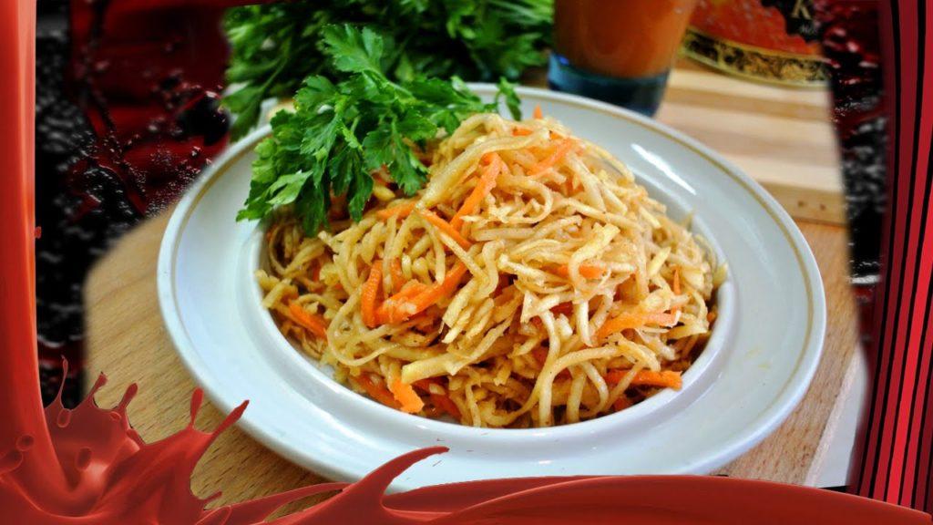 Простые рецепты с сельдереем: домашние блюда