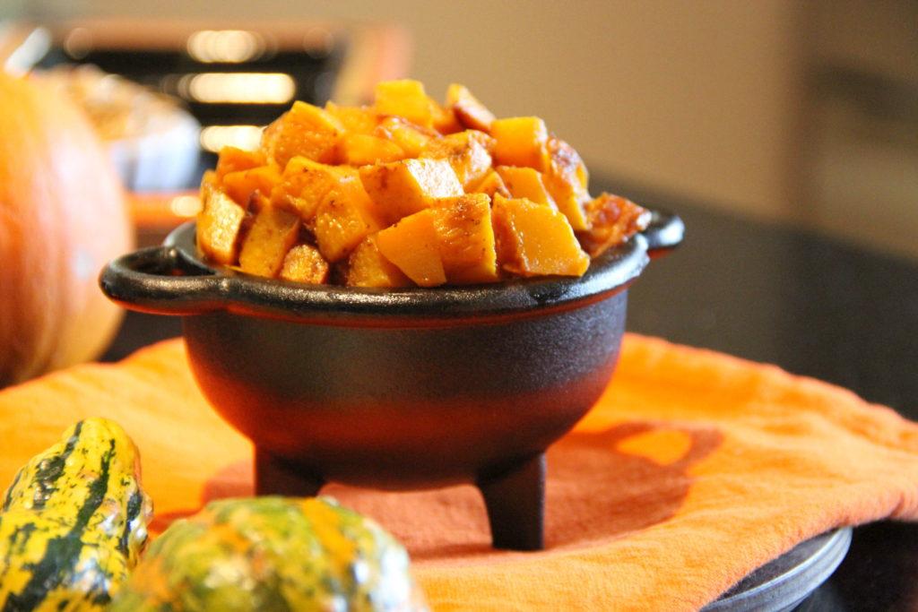 Рецепты приготовления тыквы в мультиварке кусочками, с творогом, в пюре