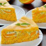 Вкусные рецепты творожной запеканки с тыквой