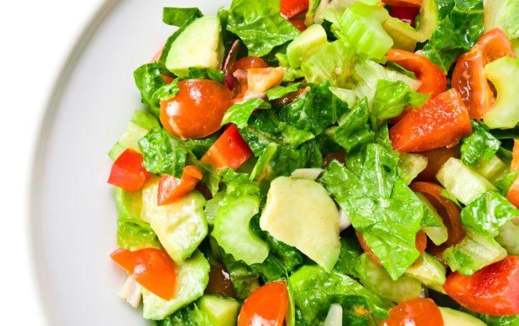 сельдерей с помидорами рецепт
