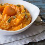Быстрые и вкусные рецепты каши из тыквы