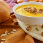 Рецепты приготовления супа из тыквы диетического, для детей, в мультиварке