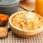 Рецепты рисовой каши с тыквой на молоке, воде, в мультиварке