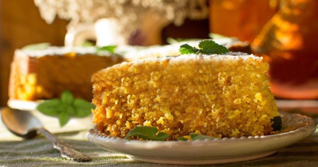 Простые и вкусные рецепты выпечки с тыквой