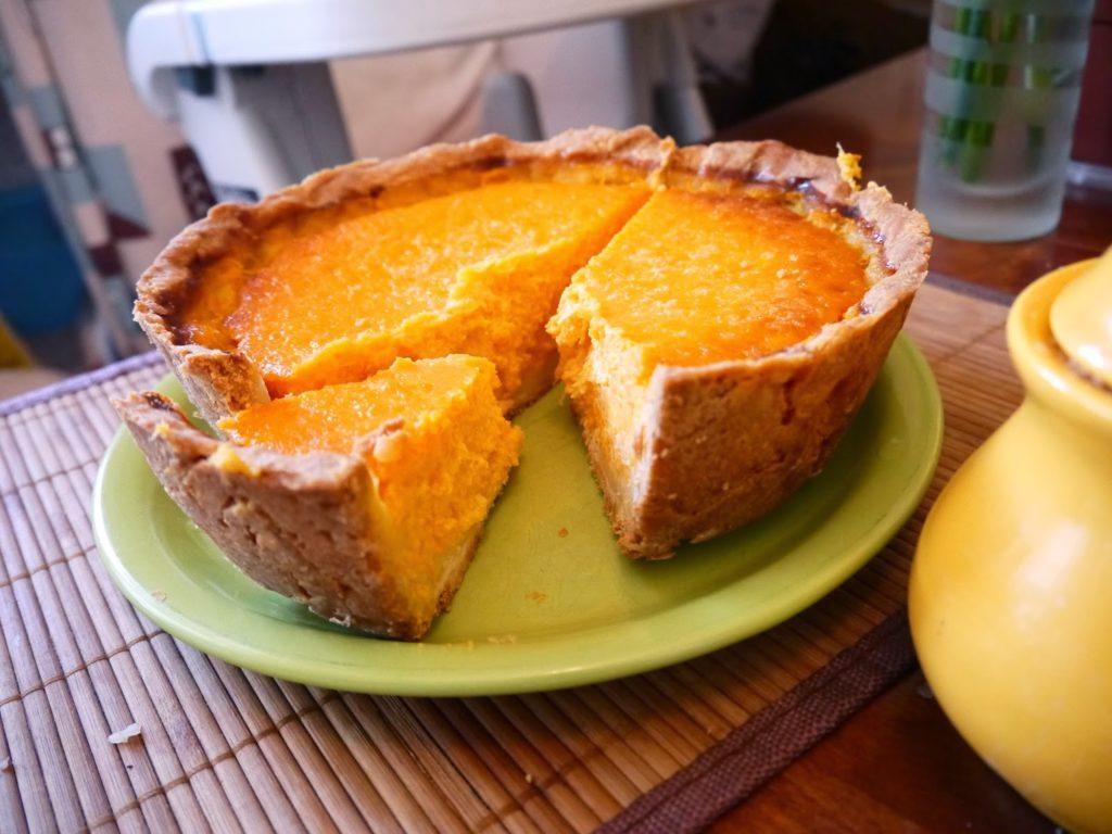 Быстрые и вкусные рецепты пирога из тыквы с манкой, рисом, дрожжевого, слоеного