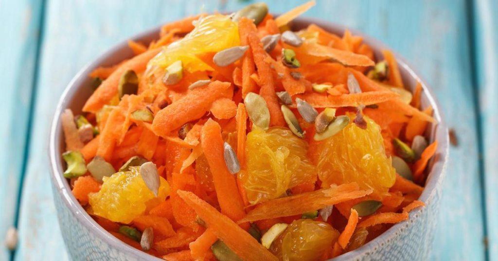 Рецепты тыквы с морковью и яблоком, кабачком, капустой, свеклой