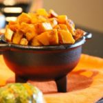 Рецепты запеченной в духовке тыквы с медом, без сахара, с яблоками