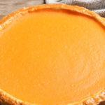 Вкусные постные рецепты блюд из тыквы