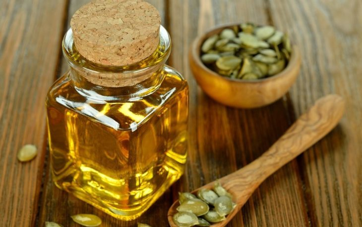 Как принимать, польза и вред масла тыквы
