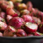 Рецепты приготовления жареной, консервированной, малосольной редиски